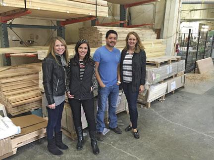 3326ebe29437e Strasser Woodenworks Adds KD Sales Group in Chicago - Strasser ...